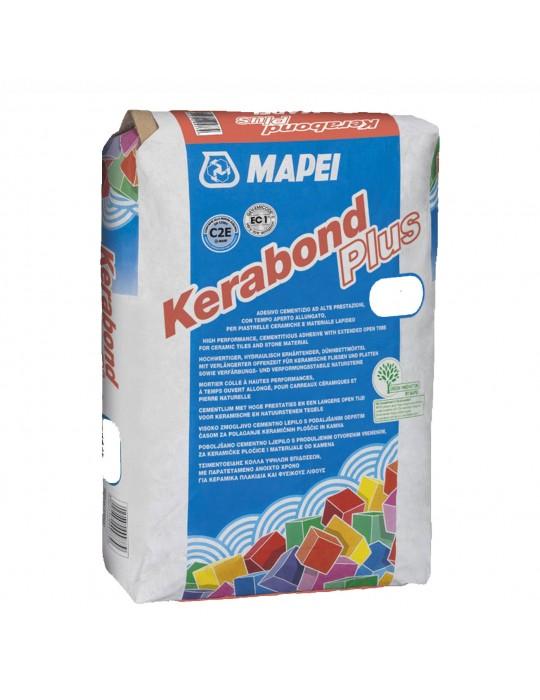 Mapei-Kerabond Plus Bianco Green Innovation Kg 25 Kerakoll 9,80€