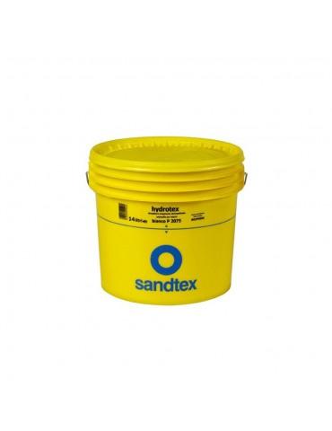 Sandtex-Hydrotex Idropittura traspirante opaca idrorepellente e resistente alla muffa per interni Bianco Lt 5
