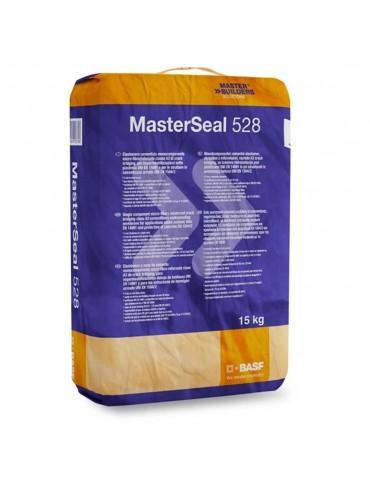 MasterBuilders-Impermeabilizzante cementizio elastico per rivestimenti sotto piastrella e su strutture in calcestruzzo