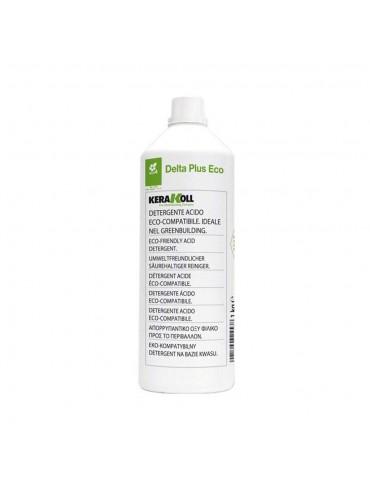 Kerakoll-Delta Plus eco detergente acido eco-compatibile Kg 1