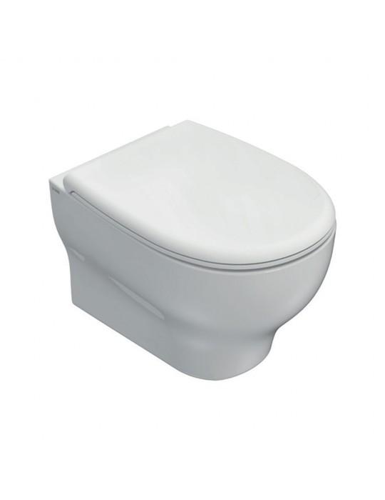 Vaso sospeso SANZA BRIDA bianco-GRS03.BI Globo Grace Ceramica Globo 169,99€