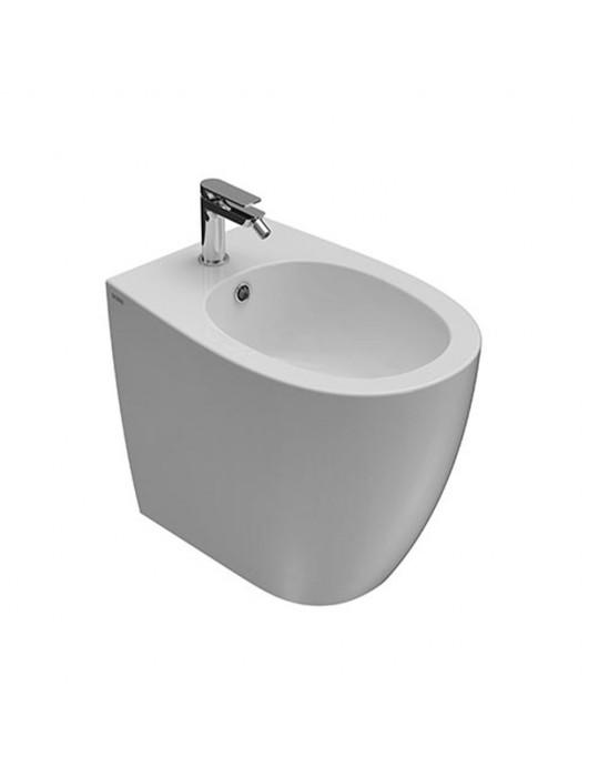 Bidet multi cm 54 bianco lucido-MD010BI Globo-4ALL Ceramica Globo 258,01€