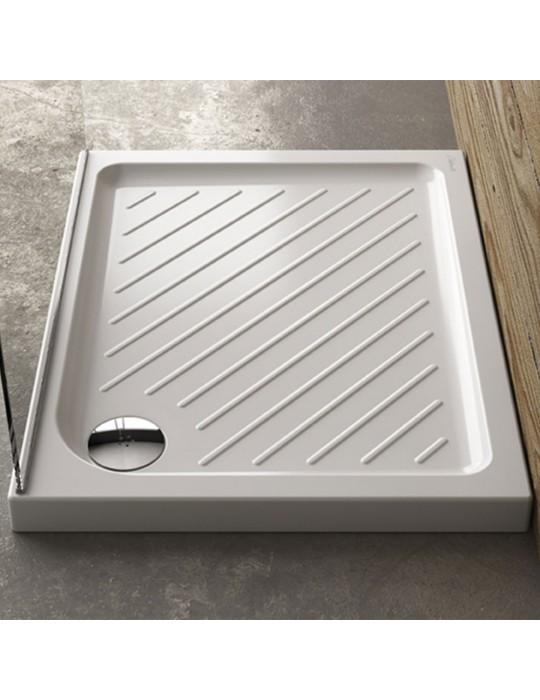 Piatto doccia 70x70 Gemma 2 bianco quadrato-J526001 IdealStandard Ideal Standard 65,00€