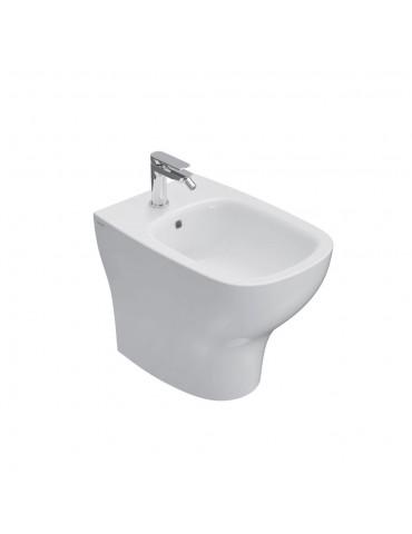 Bidet GENESIS cm 55 bianco-GE009.BI Globo