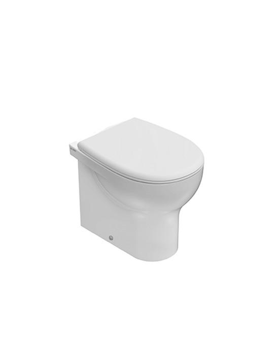 Vaso terra scarico p/s cm 56 bianco BOWL-SB001.1BIA Globo  239,97€
