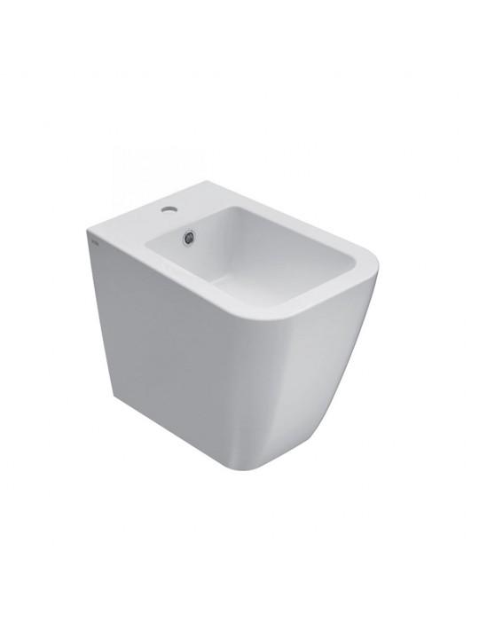 Bidet cm 52 bianco STONE -ST010.BI Globo Ceramica Globo 255,00€