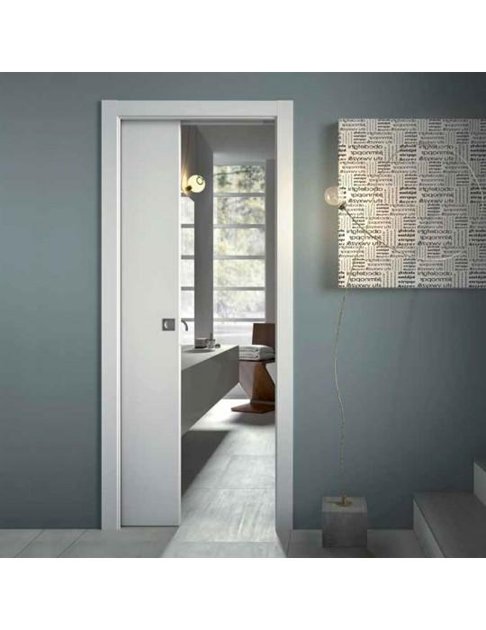 DOORtech-Controtelaio 700x2100/100 per porte scorrevoli Singola cartongesso-DS3116 DOORtech 130,00€