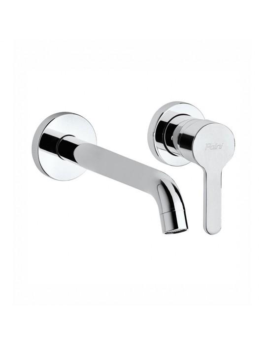 Miscelatore lavabo a muro interasse mm.190 Paini Arena 92CR208 Paini 137,01€