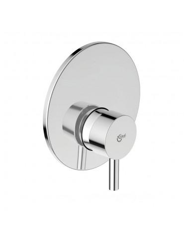 Miscelatore monocomando ad incasso per doccia Ceraline A6940AA Ideal Standard